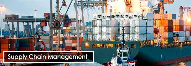 Supply Chain Management SCM
